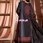 Firdous Fashion Latest Winter Arrivals For Women 2012-13 003