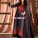 Firdous Fashion Latest Winter Arrivals For Women 2012-13 004