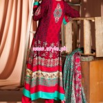 Firdous Fashion Winter 2012 Paris Collection 006