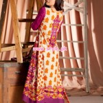 Firdous Fashion Winter 2012 Paris Collection 007