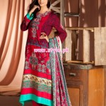 Firdous Fashion Winter 2012 Paris Collection 008