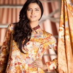 Firdous Linen 2012-13 Volume 2 for Women 005