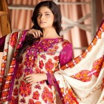 Firdous Linen 2012-13 Volume 2 for Women 006