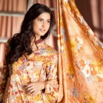Firdous Linen 2012-13 Volume 2 for Women 007