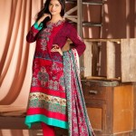 Firdous Linen 2012-13 Volume 2 for Women 008