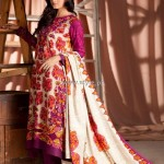 Firdous Linen 2012-13 Volume 2 for Women 010