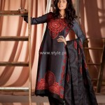 Firdous Linen 2012-13 Volume 2 for Women 012