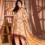 Firdous Linen 2012-13 Volume 2 for Women 013