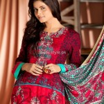 Firdous Linen 2012-13 Volume 2 for Women 015