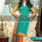 Gul Ahmed Winter Collection 2012-13 for Women 002