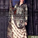 Gul Ahmed Winter Collection 2012-13 for Women 003
