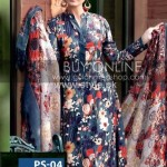 Gul Ahmed Winter Collection 2012-13 for Women 004