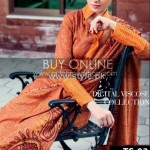 Gul Ahmed Winter Collection 2012-13 for Women 005