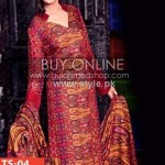 Gul Ahmed Winter Collection 2012-13 for Women 006