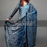 Gul Ahmed Winter Collection 2012-13 for Women 008