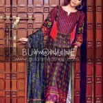 Gul Ahmed Winter Collection 2012-13 for Women 009