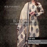 Gul Ahmed Winter Collection 2012-13 for Women 013