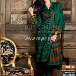 Gul Ahmed Winter Collection 2012-13 for Women 015