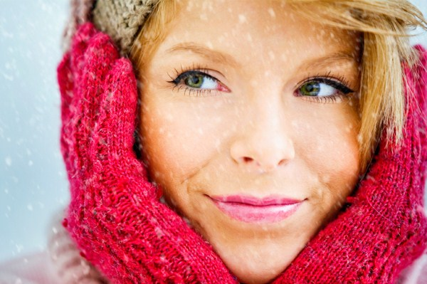 How To Prevent Dry Skin In Winter Season