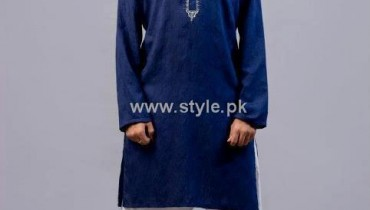 Ittehad Winter Shalwar Kameez Collection 2012-13 for Men