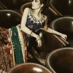 Karma Arabian Nights Collection 2012-2013 For Women 0011