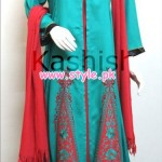 Kashish Latest Winter 2012 Collection For Women 007