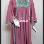Kashish Latest Winter 2012 Collection For Women 008