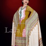 Kesa Winter Collection 2012-13 by Lala Textiles 003