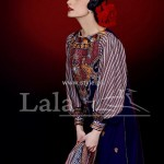 Kesa Winter Collection 2012-13 by Lala Textiles 007