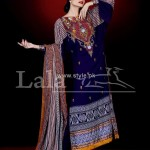 Kesa Winter Collection 2012-13 by Lala Textiles 009