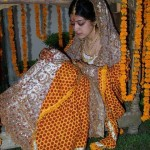 Latest Bridal Mehndi Dresses 2012 2013 003 150x150 fashion trends designer dresses bridal dresses