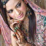 Latest Bridal Mehndi Dresses 2012 2013 005 150x150 fashion trends designer dresses bridal dresses