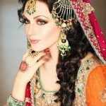 Latest Bridal Mehndi Dresses 2012 2013 007 150x150 fashion trends designer dresses bridal dresses