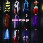 Latest Forecast Winter Casual Dresses For Men & Women 2012 008