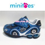 Latest Minitoes Winter 2012 Shoes For Kids