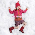 Latest Outfitters Junior Winter 2012-13 Arrivals 006