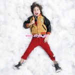Latest Outfitters Junior Winter 2012 Complete Collection 003