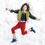 Latest Outfitters Junior Winter 2012 Complete Collection 006