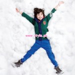 Latest Outfitters Junior Winter Dresses 2012-13 007