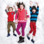 Latest Outfitters Junior Winter Dresses 2012-13 009