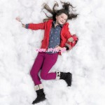 Latest Outfitters Junior Winter Dresses 2012-13 011