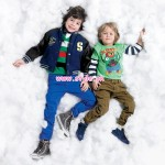 Latest Outfitters Junior Winter 2012-13 Arrivals