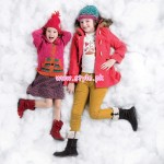 Latest Outfitters Junior Winter New Arrivals 2012 012