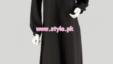 Latest Sheep Winter Collection Of Casual Dresses 2012 009
