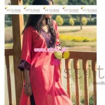 Latest Stitched Winter Collection For Women 2012 007