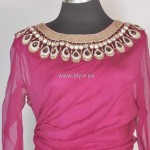 Madiha Ibrar Winter Collection 2012-13 for Ladies 001