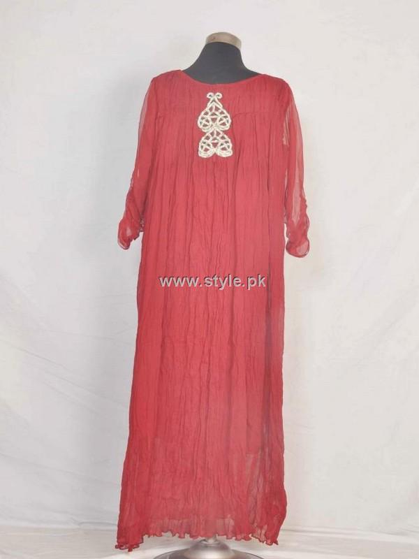 Madiha Ibrar Winter Collection 2012-13 for Ladies