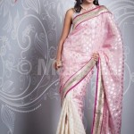 Mansha Saree Collection 2012-2013 For Women 003