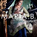 Maria. B Bridal Wear Collection 2012 for Women 002