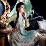 Maria. B Bridal Wear Collection 2012 for Women 003